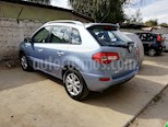 Foto venta Auto usado Renault Koleos Dynamique Pack 4X4 Aut  color Celeste precio $5.100.000