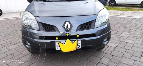 Renault Koleos 4x2 CVT usado (2012) color Gris precio u$s13.800