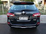 Foto venta Auto usado Renault Koleos Expression 4x2  color Negro precio $6.390.000
