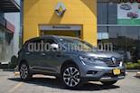 Foto venta Auto usado Renault Koleos Iconic (2018) color Gris Tormenta precio $490,000