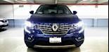 Foto venta Auto usado Renault Koleos Iconic (2018) color Azul precio $439,000