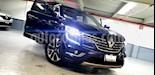 Foto venta Auto usado Renault Koleos Iconic (2018) color Azul Zafiro precio $439,000