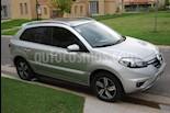 Foto venta Auto usado Renault Koleos Intens 2.5 4x4 CVT (2014) color Gris Metalico precio $540.000