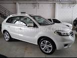 Foto venta Auto Usado Renault Koleos Intens 2.5 4x4 CVT (2012) color Blanco precio $450.000