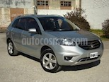 Foto venta Auto usado Renault Koleos Intens 2.5 4x4 CVT (2012) color Gris Claro precio $275.000