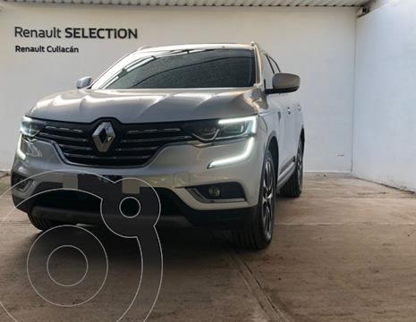 Renault Koleos Iconic TA usado (2018) precio $385,000