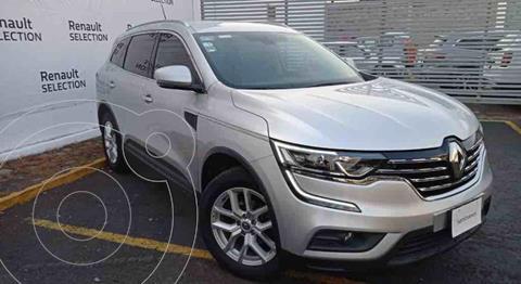 Renault Koleos Bose usado (2018) color Plata Ultra precio $340,000