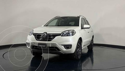 Renault Koleos Privilege Aut usado (2016) color Blanco precio $239,999