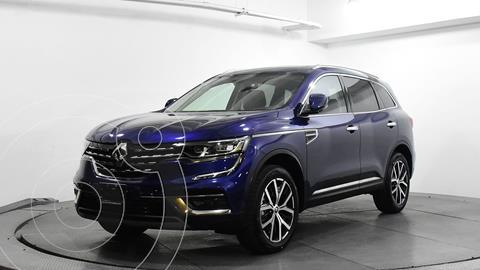 Renault Koleos Iconic usado (2020) color Azul precio $505,000