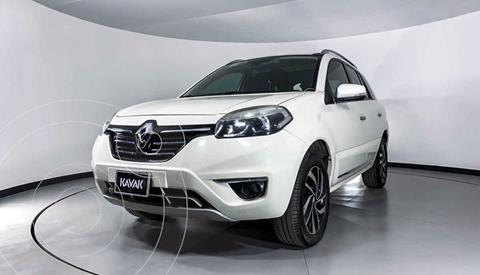 Renault Koleos Privilege Aut usado (2015) color Blanco precio $227,999