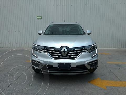 Renault Koleos Intens usado (2020) color Plata Dorado precio $449,900