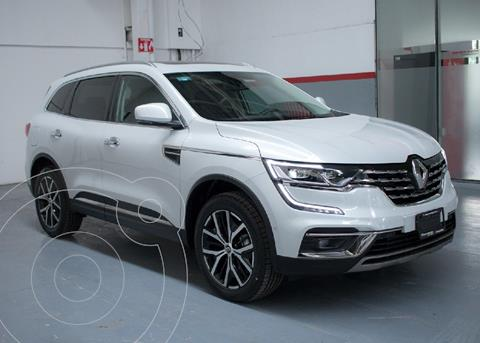 Renault Koleos Iconic usado (2020) color Blanco precio $539,900
