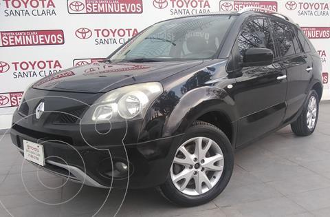 Renault Koleos Dynamique usado (2011) color Negro precio $135,000