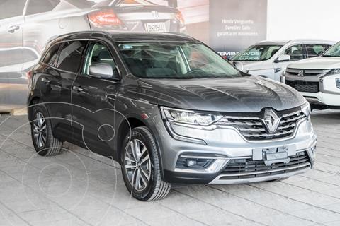 Renault Koleos Intens usado (2020) color Plata Dorado precio $464,900