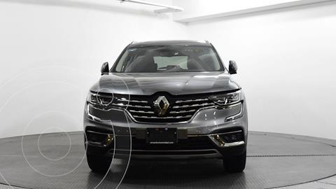 Renault Koleos Iconic usado (2020) color Gris precio $518,000