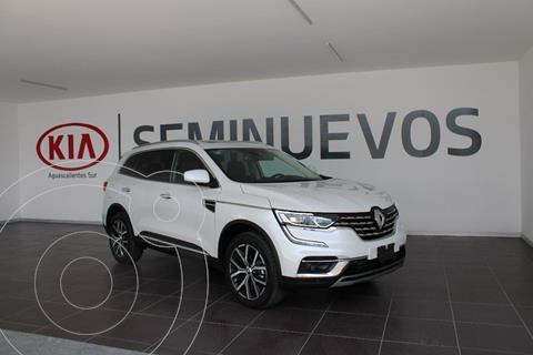 Renault Koleos Iconic usado (2020) color Blanco precio $559,000