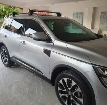 Renault Koleos Iconic usado (2018) color Plata precio $395,000