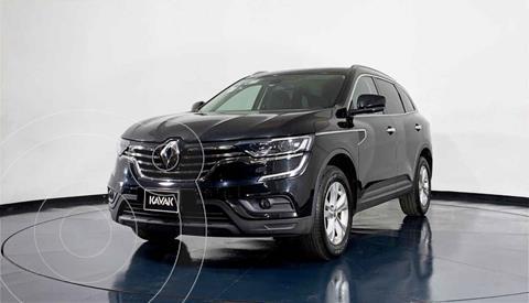 Renault Koleos Intens usado (2018) color Blanco precio $357,999