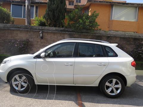 Renault Koleos Dynamique Aut usado (2012) color Blanco precio $142,000