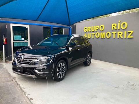 Renault Koleos Iconic usado (2018) color Negro precio $364,000