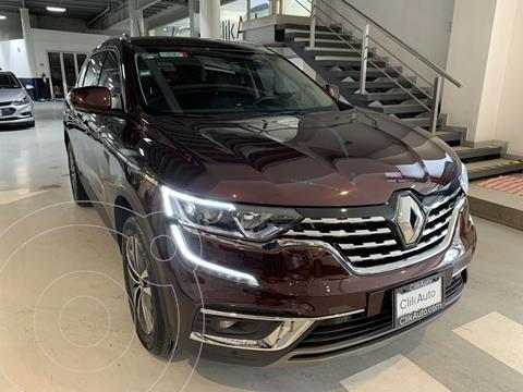 Renault Koleos Bose usado (2020) color Marron precio $511,000