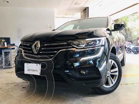 Renault Koleos Intens usado (2017) color Negro precio $269,000
