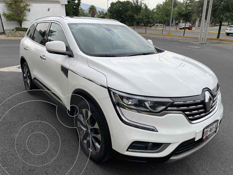 Renault Koleos Iconic usado (2019) color Blanco precio $445,000