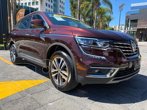Renault Koleos Intens usado (2020) color Rojo precio $425,000