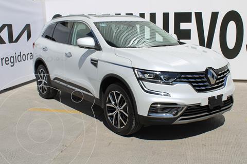 Renault Koleos Iconic usado (2020) color Blanco precio $549,000