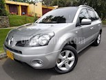 Foto venta Carro Usado Renault Koleos Privilege 4x4 CVT   (2009) color Gris Plata  precio $36.900.000