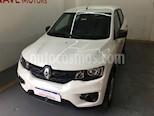 foto Renault Kwid Zen usado (2018) color Blanco precio $590.000