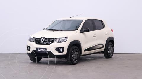 Renault Kwid Iconic usado (2019) color Blanco Marfil precio $1.390.000
