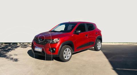 foto Renault Kwid Zen usado (2019) color Rojo precio $950.000