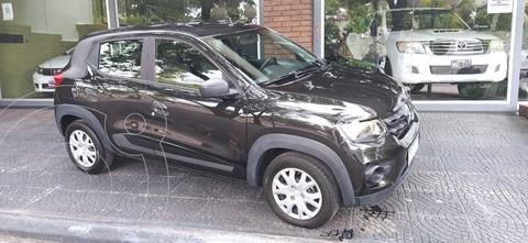 Renault Kwid Life usado (2018) color Negro precio $1.200.000