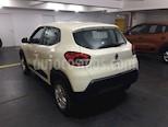 Foto venta Auto nuevo Renault Kwid Iconic color Blanco Glaciar precio $516.000