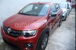 Foto venta Auto nuevo Renault Kwid Iconic color Rojo Fuego precio $410.000