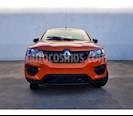 Foto venta Auto nuevo Renault Kwid Iconic color Naranja precio $553.985