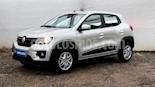 Foto venta Auto usado Renault Kwid Intens (2019) color Gris Claro precio $404.000