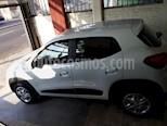 Foto venta Auto usado Renault Kwid Intens (2019) color Blanco precio $305.000