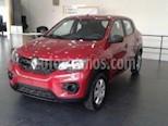 Foto venta Auto usado Renault Kwid Intens (2019) color Naranja precio $415.000