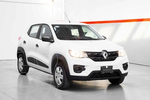 foto Renault Kwid Intens usado (2020) color Blanco precio $174,900