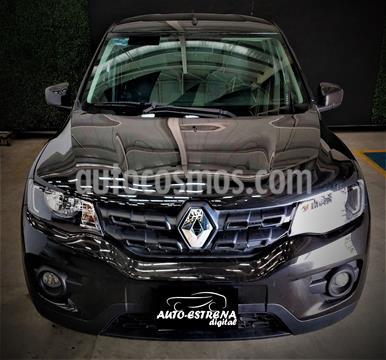 foto Renault Kwid Iconic usado (2019) color Negro Nacarado precio $154,999
