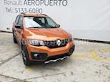 Foto venta Auto usado Renault Kwid Outsider (2020) color Naranja precio $195,000