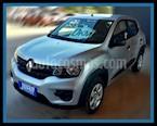 Foto venta Auto usado Renault Kwid Zen (2019) color Gris Claro precio $563.000