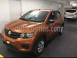Foto venta Auto usado Renault Kwid Zen (2019) color Naranja precio $350.000