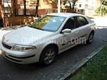 Foto venta Carro usado Renault Laguna 1.8 (2004) color Blanco precio $6.000.000