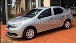 Foto venta Auto usado Renault Logan - (2012) color Gris precio $198.000