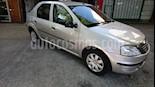 Foto venta Auto usado Renault Logan - (2013) color Gris Plata  precio $215.000