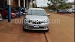 Foto venta Auto usado Renault Logan - (2014) color Gris Plata  precio $405.000