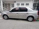 Foto venta Carro usado Renault Logan 1.4L Familier (2013) color Plata precio $19.000.000